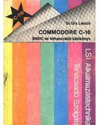 Commondore C-16