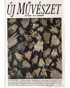 Új Művészet 92/11 november
