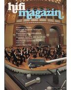 Hifi magazin 1980. nyár/ősz
