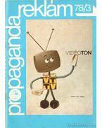 Propaganda Reklám 78/3