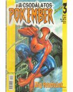 A Csodálatos Pókember 2001/3. 3. szám