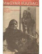 Magyar ifjúság 1976, XX. évfolyam április 2-június 25. (14-26. szám)