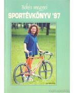 Békés megyei sportévkönyv '97