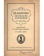 Új-Auróra irodalmi almanach az 1926. évre