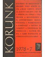 Korunk 1978/7