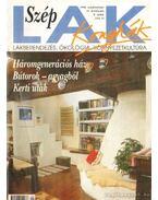 Szép Lak konyhák 1998. szeptember 9. szám