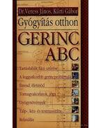 Gerinc ABC - Gyógyítás otthon