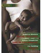 Herceg válaszúton - Apák és más idegenek - Ringató 8.kötet