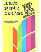 1001/3 Játék C64/128