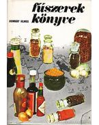 Fűszerek könyve