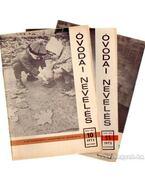 Óvodai nevelés 1972. 10-12. szám ( hiányos)
