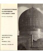 Közép-Ázsia építészeti emlékei - Buhara, Szamarkand