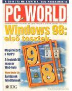 Pc World 1997. október 10. szám