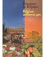 Welcome in Belgium