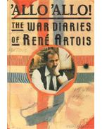 'Allo 'Allo! - The War Diaries of René Artois