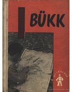 Bükk útikalauz - Örvös János (szerk.)