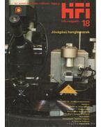 Hifi magazin 18. 1985/2.