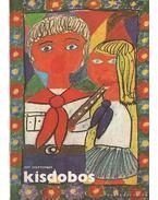 Kisdobos 1977. szeptember