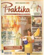 Házi Praktika 1998/9. szeptember - Boda Ildikó (főszerk.)