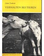 Verhalten bei Tieren (Állatok tartása)
