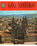 Ganz Santiago