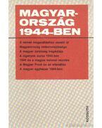 Magyarország 1944-ben