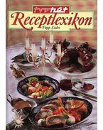 Tvr-hét receptlexikon