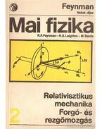 Mai fizika 2.