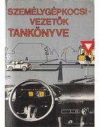 Személygépkocsivezetők tankönyve