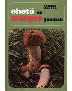 Ehető és mérges gombák