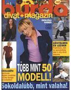 Burda 1999/1. január
