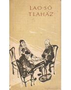 Teaház