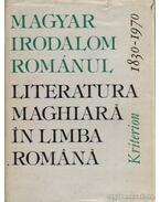 Magyar irodalom románul