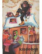 Kisdobos 1981. évfolyam ( hiányos)