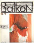 Balkon 98/9