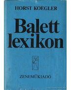 Balettlexikon