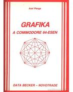 Grafika a commondore 64-esen