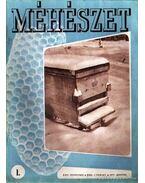 Méhészet 1977. XXV. évfolyam (teljes)