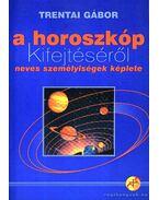 A horoszkóp kifejtéséről