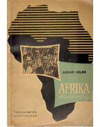 Afrika ébredő világ