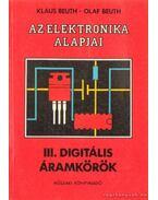 III. Digitális áramkörök