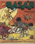 Bazár 1984. június