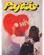 Pajtás 1987. október 25. szám