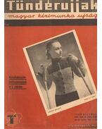 Tündérujjak 1938. december 164. szám