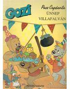 Gozi ünnep Villafalván