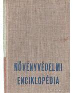 Növényvédelmi Enciklopédia elsö kötet