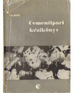 Cementipari kézikönyv