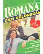 Skót ballada - Keserédes nászút - Kagyargós utakon 1992/4. Romana ősszi különszám