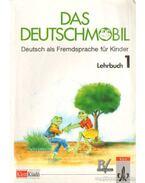 Das Deutschmobil 1 - Lehrbuch