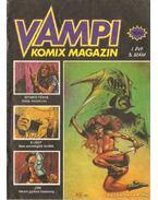 Vampi I. évf. 5. szám